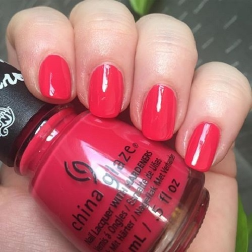 china glaze apple jack of my eye