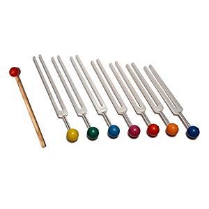 chakra tuning forks
