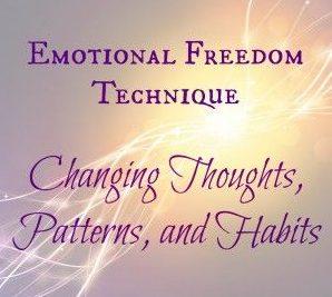 services emotional freedom technique Jewtt City CT